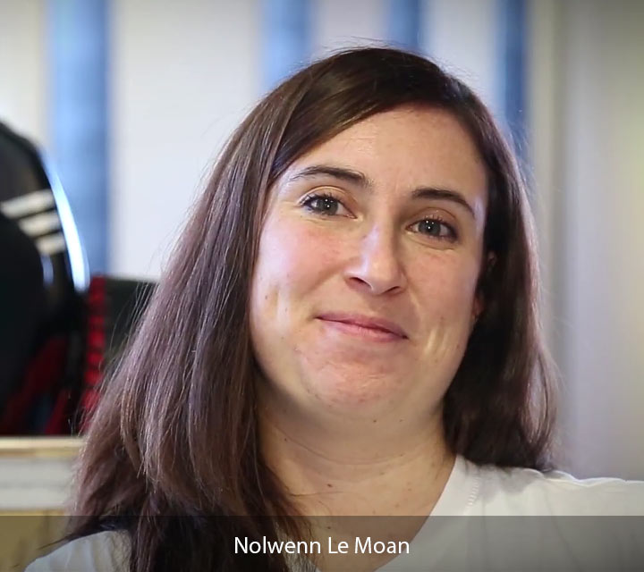 Nolwenn Le Moan