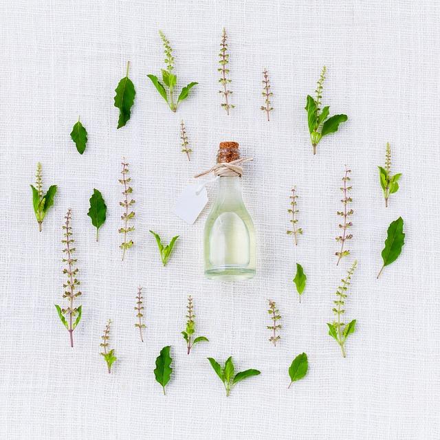 bach aromatherapie