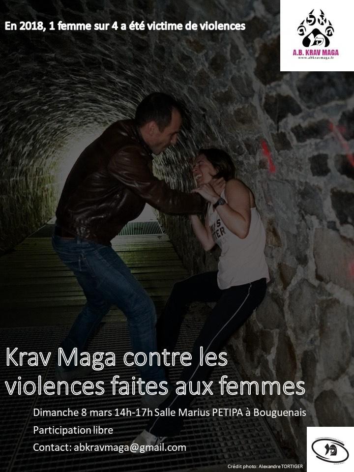 violence faites aux femmes, 8mars, confiance en soi, sécurité, self défense