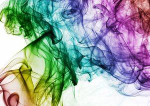 couleurs des émotions